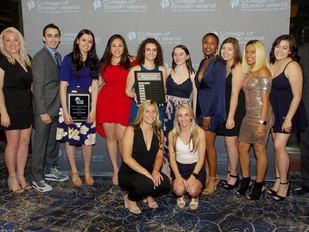 CSI swim teams named 2018 Scholar All-America teams