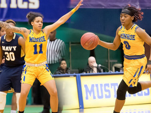 Women's Basketball Adds Two Transfers For 2019-20