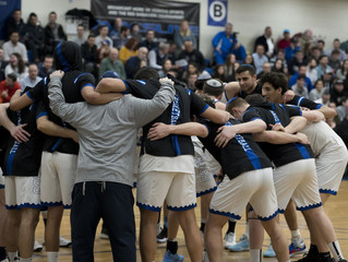 No. 1 Seed Men's Basketball to Host No. 2 Seed Purchase College in Skyline Championship Game on