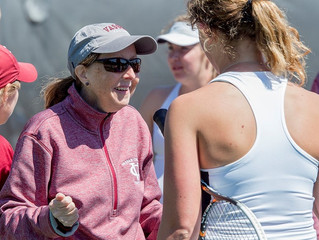 Campbell Sets 2018-19 Slate For The Vassar Women's Tennis Team