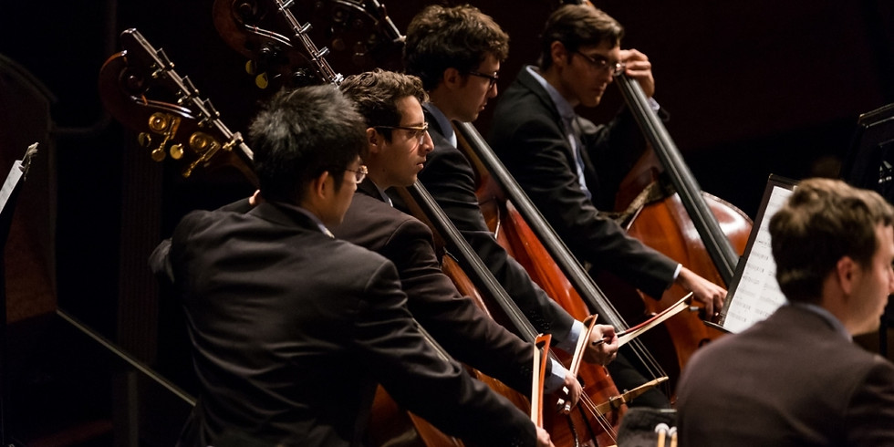 Saturday Serenade: Baroque to Classical at Clermont