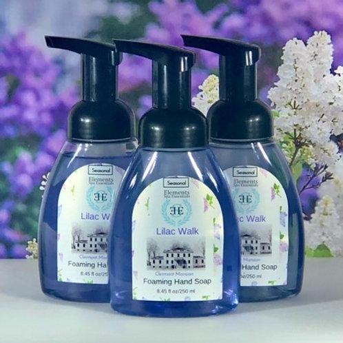 Lilac Walk Foaming Hand Soap