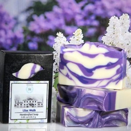 Elements Spa Essentials Handcrafted Soap