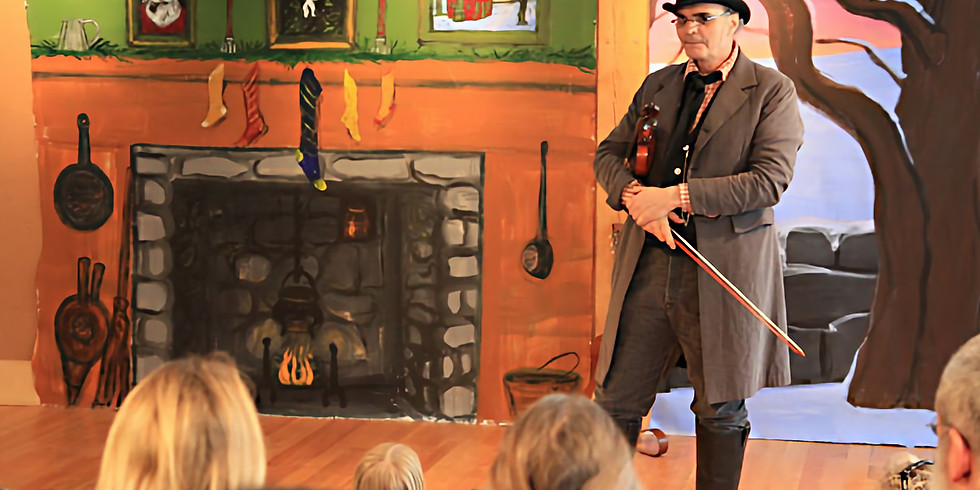 Tom Hanford's Songs and Chimneyside Tales