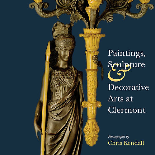 Paintings, Sculpture & Decorative Arts at Clermont