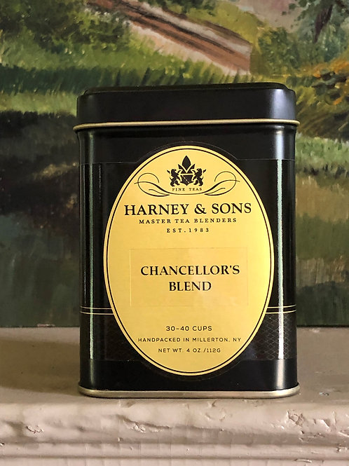 Chancellor's Blend Tea