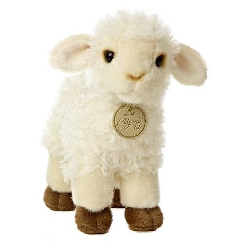 "Miyoni 7"" Sheep"