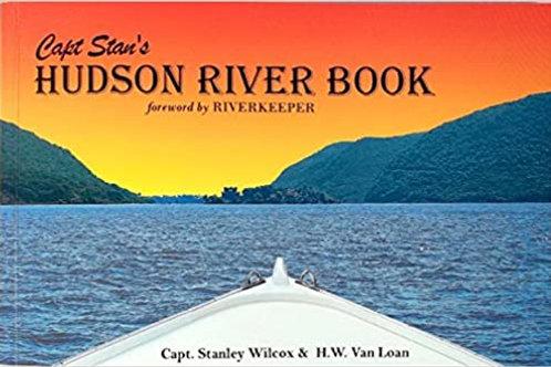 Capt. Stan's Hudson River Book