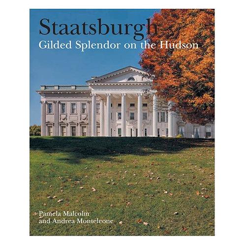Staatsburgh: Gilded Splendor on the Hudson