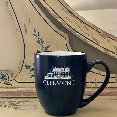 Clermont Bistro Mug
