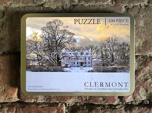 Clermont Puzzle