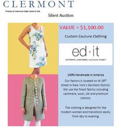 EDIT CUSTOM CLOTHING
