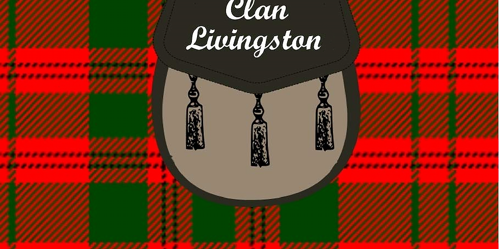 The Livingston Family Tartan