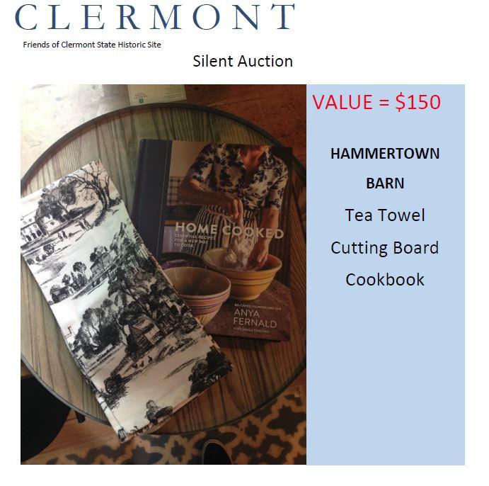 Hammertown