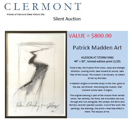 PATRICK MADDEN ART