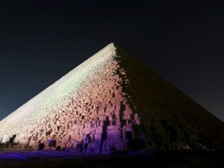 Egypt pyramids scan finds anomalies