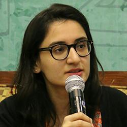 Shmyla Khan