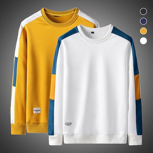 Fashion Hoodies Men Brand Hip Hop Sweatshirt 2020
