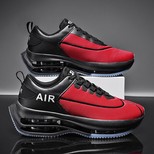 New Air Running Shoes Man Brand Cushion Jogging Shoes Athletic Training Sneakers