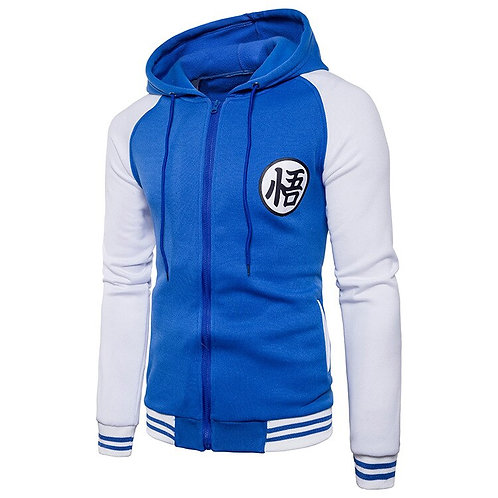 Dragon Ball Goku Hoodie Sweatshirts Men Women Hoodie Dragon Ball Z Anime Fashion