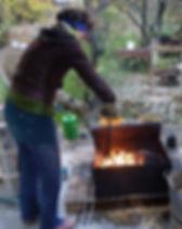 raku-brennen