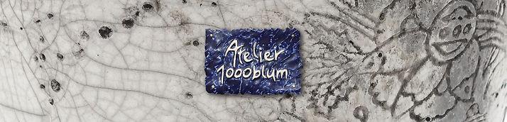 Keramikwerkstatt, Töpferkurse, Maltherapie, Urnen, Christine Nebosis, Tausendblum, Neulengbach