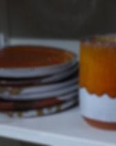 Genrauchskeramik aus 1000blum