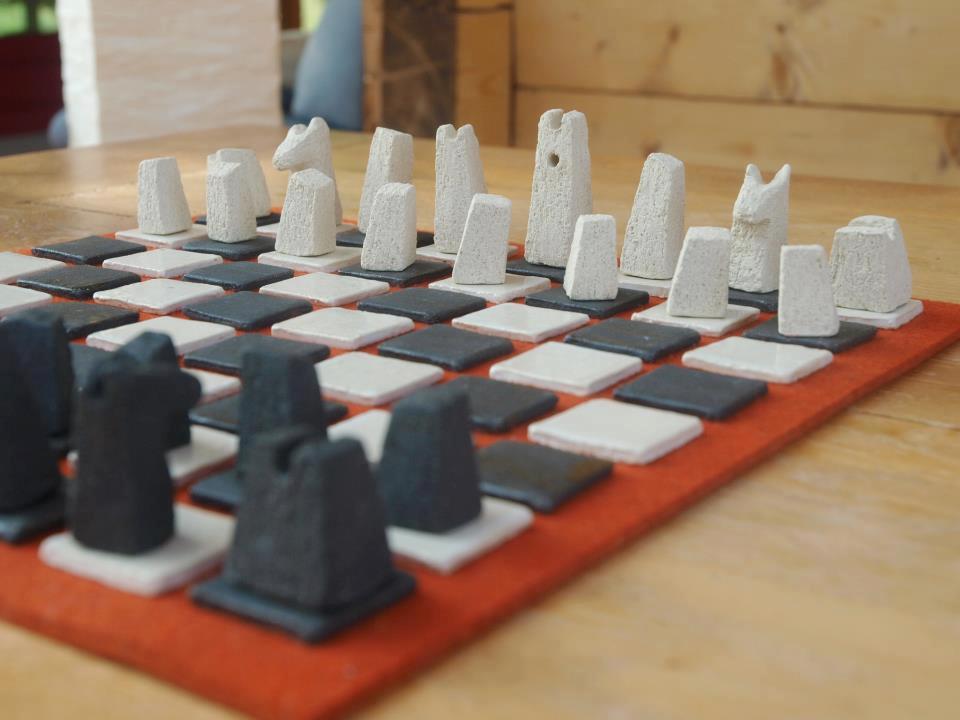 Opis Schach