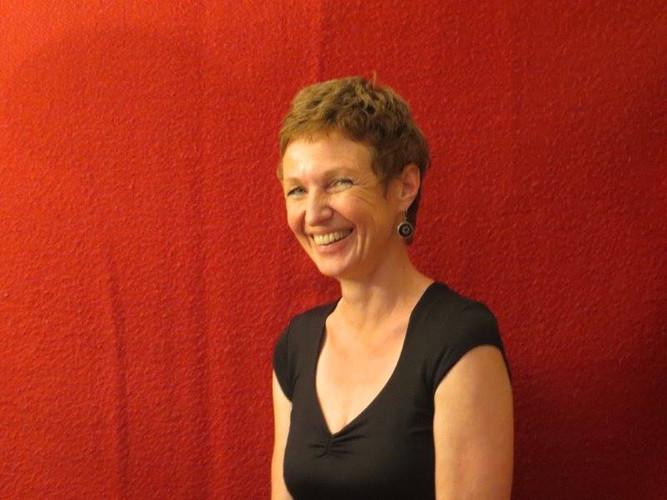 Monica Sagasusa
