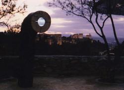 Periscopio y alhambra