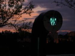 Periscopio de noche