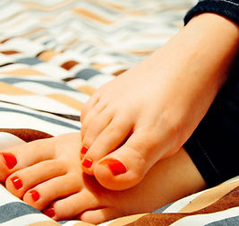 general nail and skin care