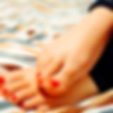 foot nail and skin conditions