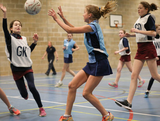 How To Prevent The 4 Most Common Netball Injuries