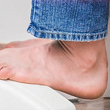 ankle conditions