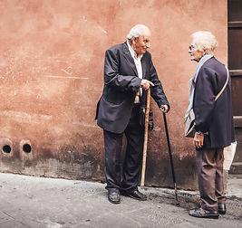 ElderlyFalls Prevention