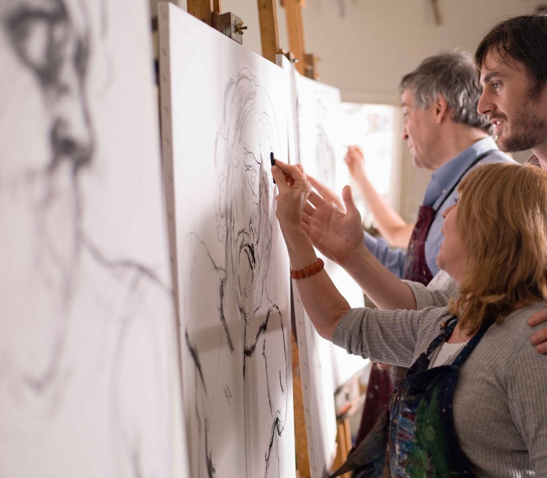 art-classes-online