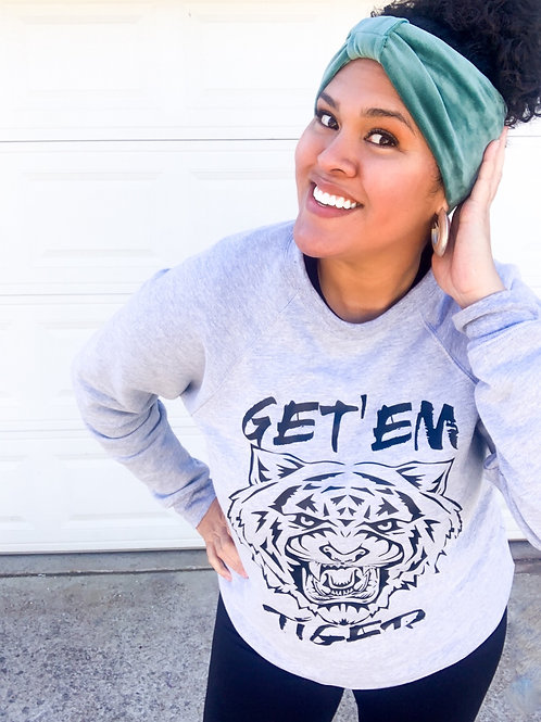 Get'em Tiger