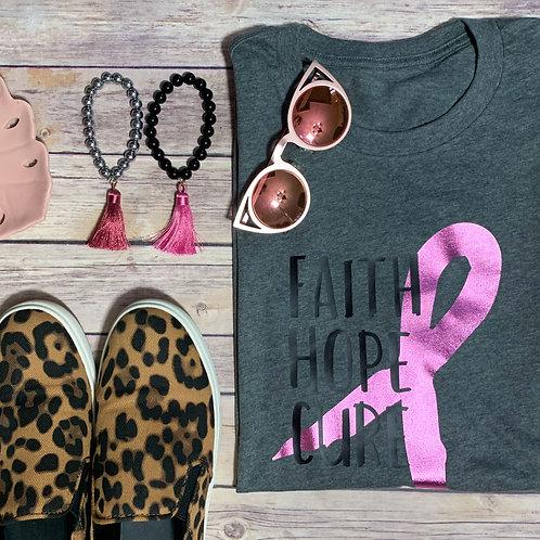 Faith Hope Cure
