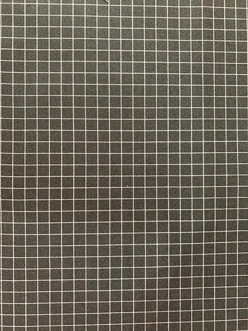 Slate Grey and white