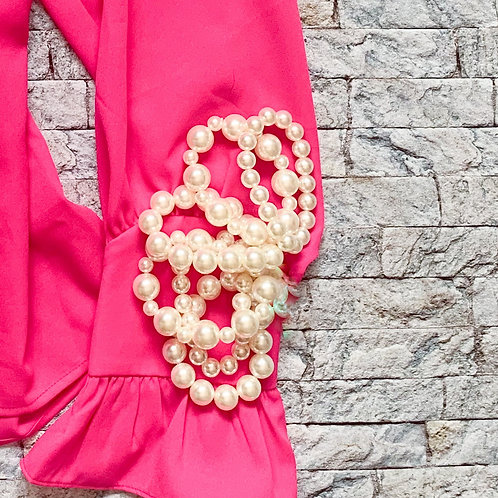 Radiant Bracelet Set of 6