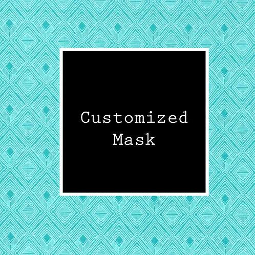 Customized Options