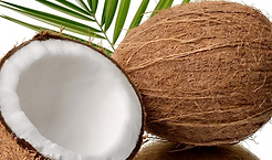 coconut extracts