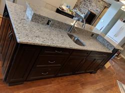 Double Layered Granite