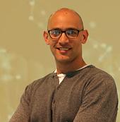 Oriel Research Therapeutics Malkiel Cohen, PhD