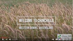 Welcome to Chinchilla