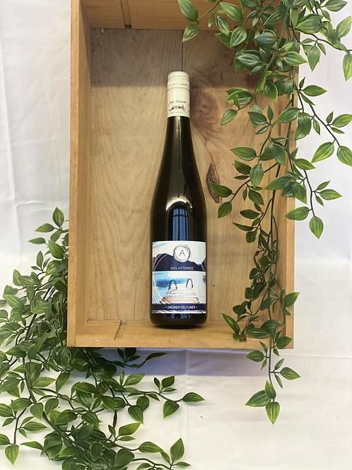 Das Attersee Wein - Grüner Veltliner
