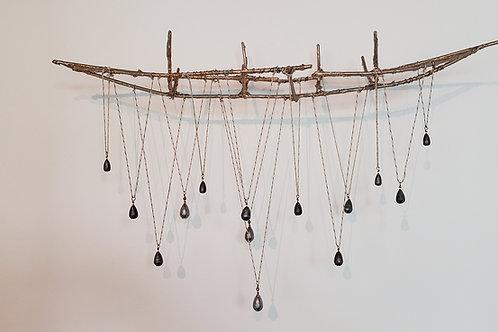 "Raine Bedsole - ""Weight Boat"""