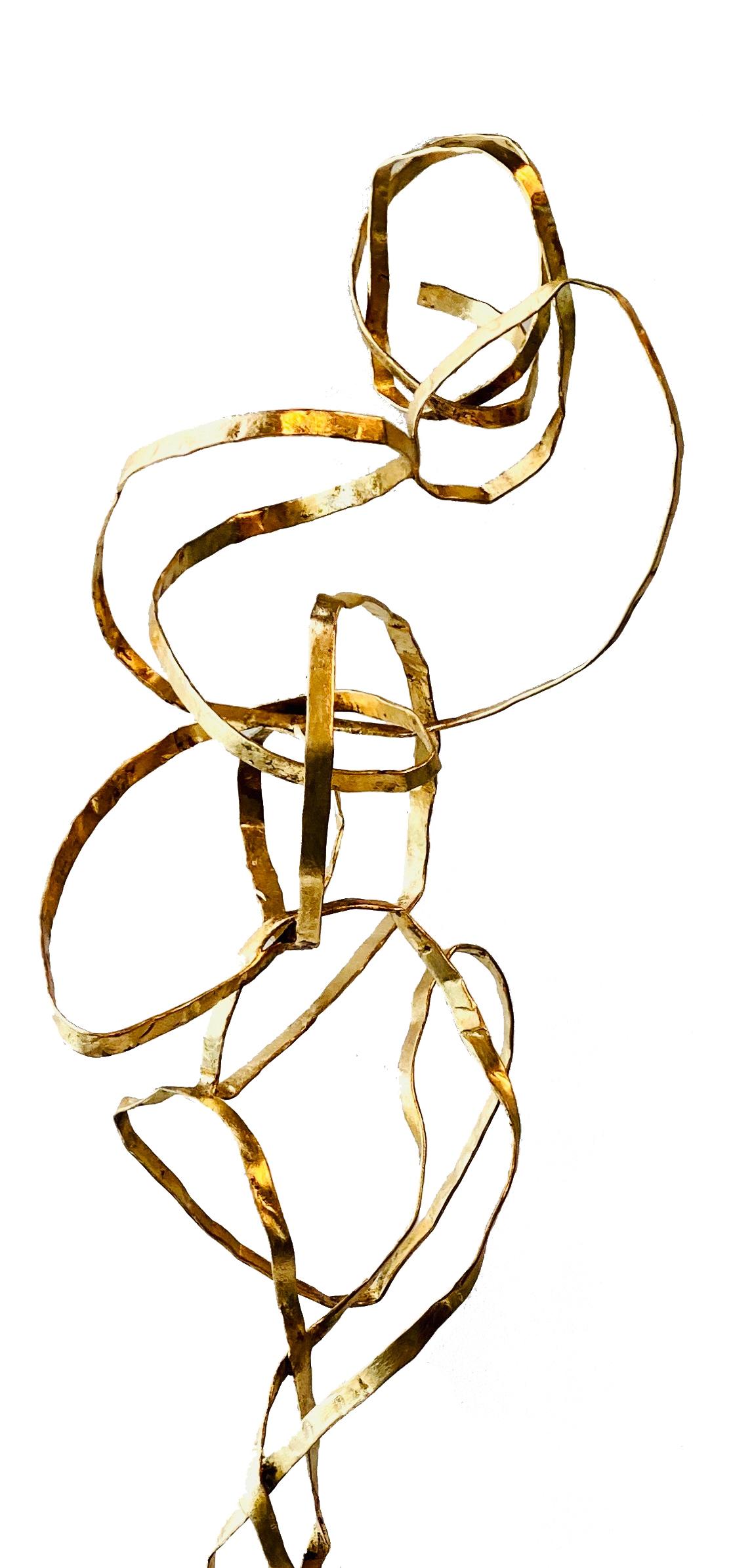Erica Larkin Gaudet Implied Lines