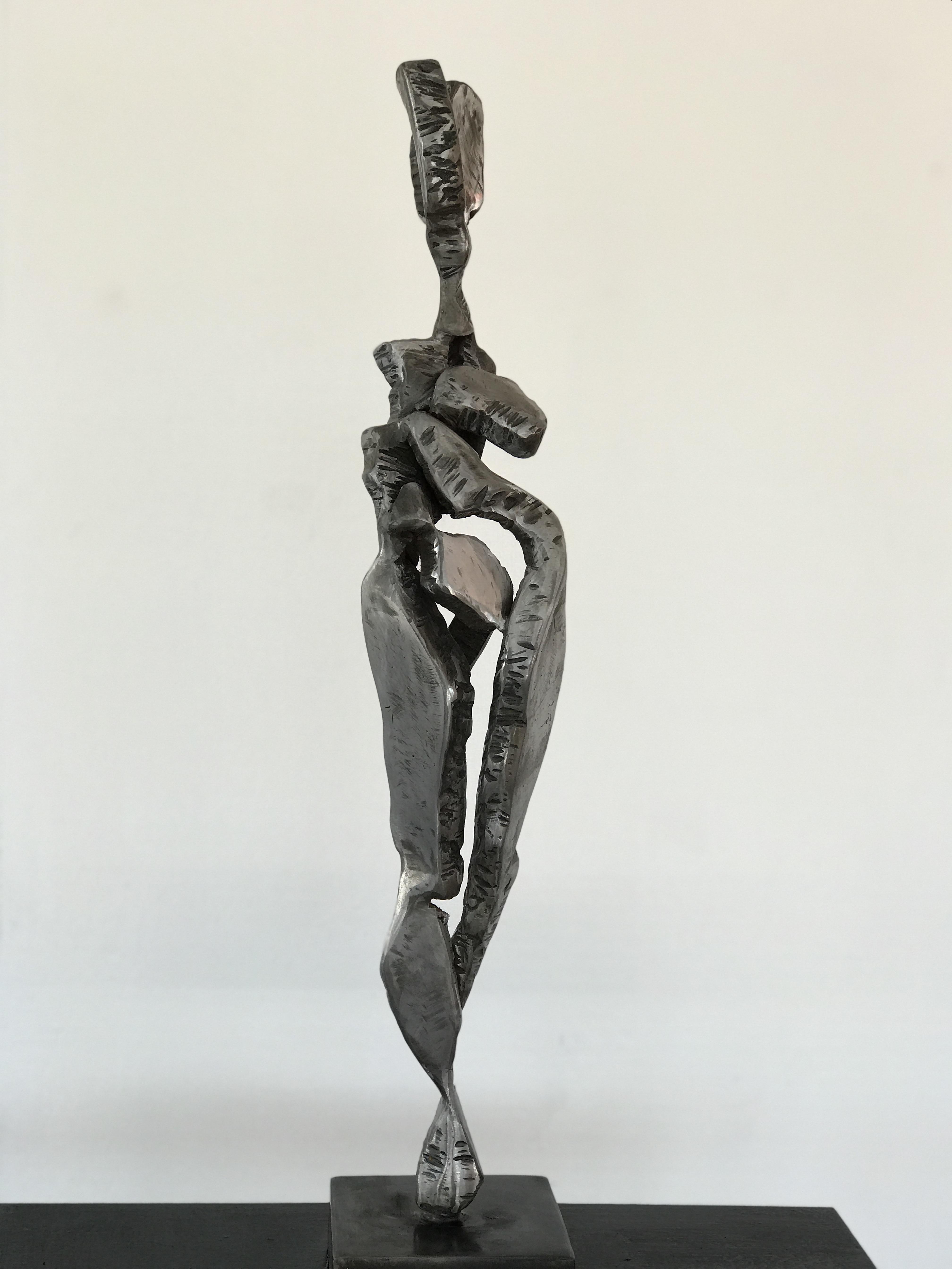 Erica Larkin Gaudet Medium Figure Ma